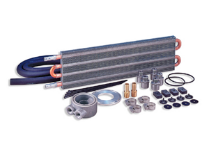 Flex-a-lite 3951 Engine Oil Cooler Kit