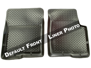 Husky Liners 30061 Classic Style&#59; Floor Liner 05-07 300 CHARGER MAGNUM
