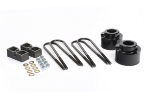 Daystar KF09127BK ComfortRide Suspension System Lift Kit