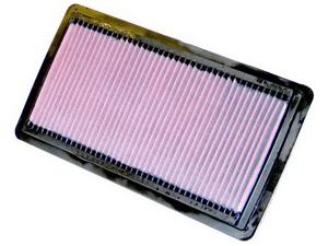 K&N Filters 33-2279 Air Filter