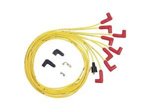 ACCEL 300+ Ferro-Spiral Race Spark Plug Wire Set