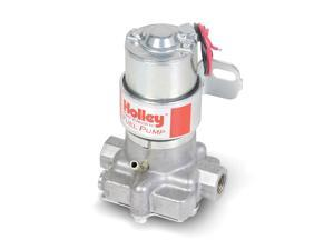 Holley Performance Electric Fuel Pump