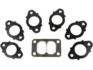 BD Diesel 1045986 Pulse Exhaust Gasket Set