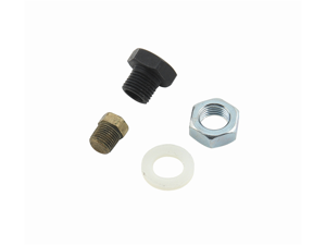 Mr. Gasket Universal Automatic Transmission Oil Drain Plug