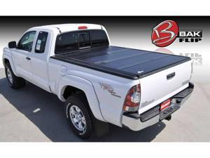 BAK Industries 26407 Truck Bed Cover