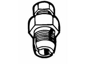 Ford Oil Pan Drain Plug