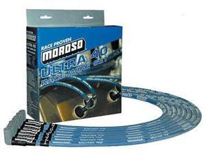Moroso Ultra 40 Race Wire Universal Wire Set