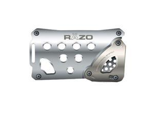RAZO RP83 Competition Sports: Brake Pedal&#59; Small RP83