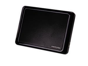 SlimDrive Portable Hard Disk Drive, 1TB, USB 3.0
