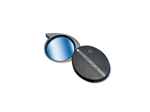 4X Folded Pocket Magnifier, 36mm dia. Lens