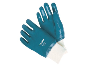PREDATOR NITRILE FULLY COATED GLOVE  SAFE