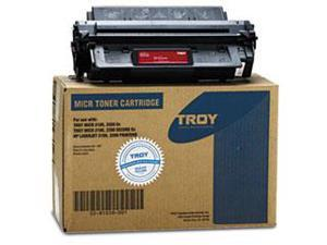 Troy 028103800 High-Quality MICR Toner Cartridge Black