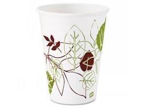 Pathways Polycoated Paper Cold Cups, 12 oz.