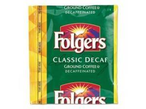 C-Folgers Decaf42/ .9 Oz