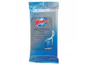 Electronics Cleaner, 25 Wipes/Box