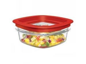 Premier Food Storage Containers, 1 1/4 Cup, Clear