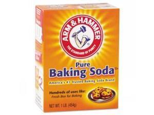C-Arm & Hammer Baking So24/1 Lb