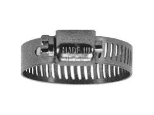 Micro Gear Clamps