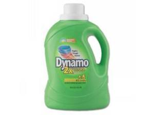 Dynamo Ultra Liquid Laundry Detergent, Sunshine Fresh, 100 Oz Bottle