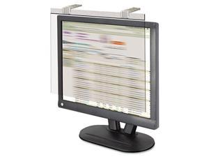 "LCD Protect Acrylic Monitor Filter w/Privacy Screen, 19""-20"" Monitor,"