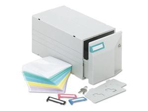 Cd/Dvd Storage Drawer, Holds 150 Disks