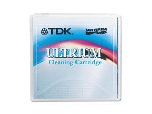 LTO Universal Cleaning Cartridge, 15 to 50 Uses