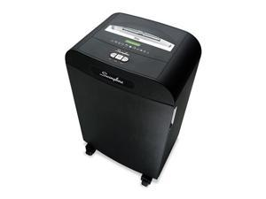 Ds22-19 Strip-Cut Jam Free Shredder, 22 Sheets, 10-20 Users