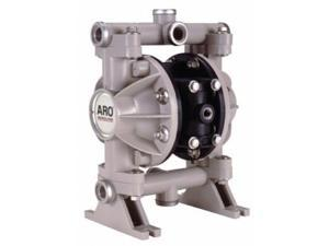 "1/2"" DIAPHRAGM PUMP POLYPRO BODY POLY DIA"