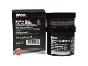 1-LB STAINLESS STEELPUTTY ST