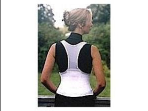 Cincher Female Back Support
