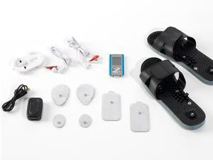 PCH Digital Pulse Massager Shoe Combo Set
