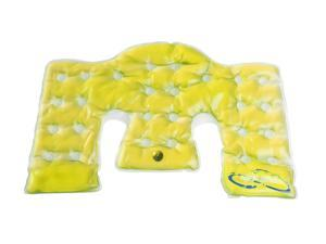 PCH Yellow Reusable Hot/Cold Neck & Shoulder Pad