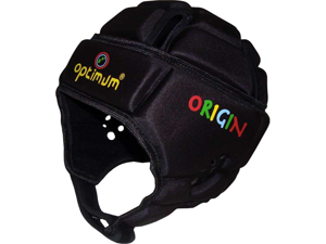 Optimum Origin Rugby Headgear - M