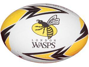 Gilbert London Wasps Supporter Rugby Ball