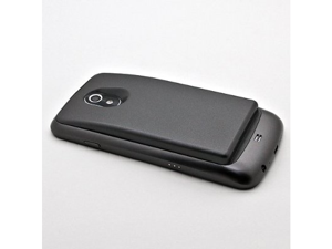 Hyperion Samsung Galaxy Nexus GT-i9250 3850mAh Extended Battery + Back Cover ...