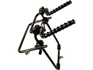 Spare Tire Mount Bike Rack for 1-2 Bicycles