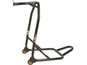 BW-1020 Deluxe Triple Tree Motorcycle Stand