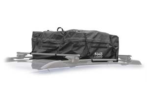 18 cubic ft. Waterproof Expandable Roof Cargo Bag