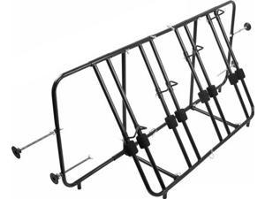 4-Bike Pickup Truck Bed Bicycle Rack