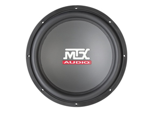 "15"" Dual 4O 250W RMS Subwoofer"