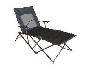 International Caravan Indoor/ Outdoor Folding Chaise ...