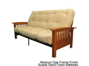 Brendan Full Futon Mattress Set