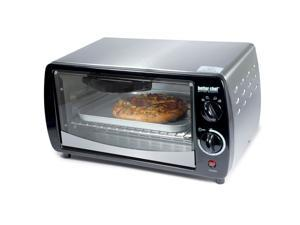 Better Chef Stainless Steel Toaster Oven
