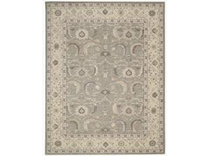 New Horizon Serapi Green Tea Rug 5'3 X 7'6