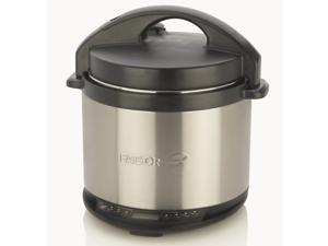 Fagor 2-in-1 Express 4-quart Slow Cooker/ Pressure Cooker