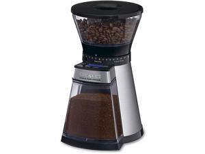 Cuisinart CBM-18 Burr Programmable Coffee Grinder
