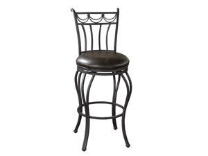 Alamance Swivel Counter Stool
