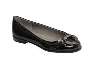 Women's Aerosoles Rebecca Black Patent Leather