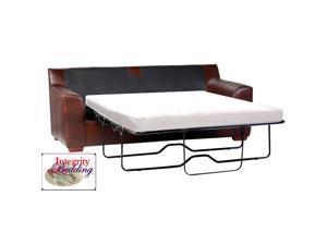 Integrity Bedding 5-inch Orthopedic Single-size Memory Foam Sofa Sleeper Mattress