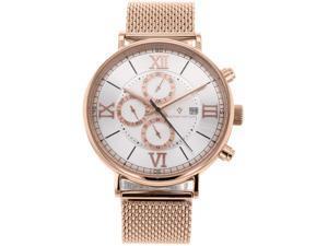 Christian Van Sant Men's Sonptueuse Water-resistant Watch